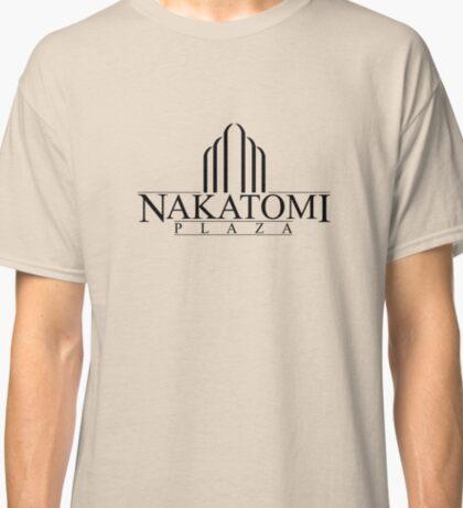 Nakatomi Plaza - Die Hard Classic T-Shirt