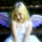 Angel Chelsea by Robyn Lakeman