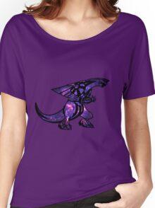 Palkia Women's Relaxed Fit T-Shirt