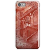 Ex hacienda iPhone Case/Skin
