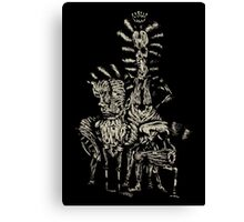 beautiful freaks Canvas Print