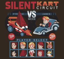 SILENT KART CIRCUIT by Versiris