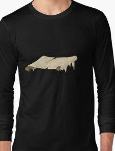 Glitch Abbasid Land platform cloth awning 1 Long Sleeve T-Shirt