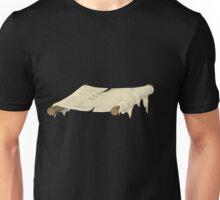 Glitch Abbasid Land platform cloth awning 1 Unisex T-Shirt