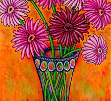 Pretty in Pink by LisaLorenz