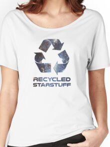 Recycled Star Stuff Women's Relaxed Fit T-Shirt