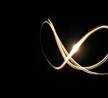 Infinity by Lindsay Davenport