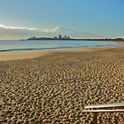 Mooloolaba Beach by Trifle