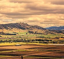 Life on the Land by wallarooimages