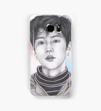 Charged Samsung Galaxy Case/Skin