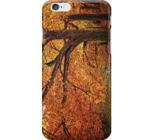 Oak Trees  iPhone Case/Skin