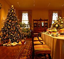 A Dupont Christmas by cclaude