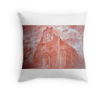 Capilla  Throw Pillow