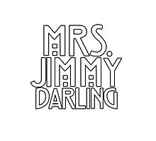 JIMMY Photographic Print