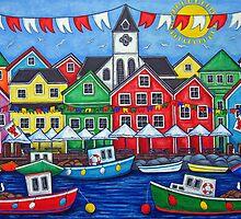 Hometown Festival by LisaLorenz