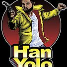 Han Yolo by CoDdesigns