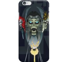 Guilty OR Innocent?! iPhone Case/Skin