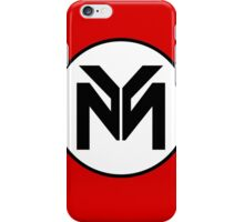 Nicki Minaj - Only - Young Money Logo iPhone Case/Skin