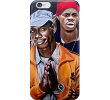 Mind of Chapelle iPhone Case/Skin