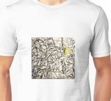 Chaotic Simplicity Unisex T-Shirt