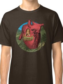 Heart's Ease Traveler's Rest Classic T-Shirt