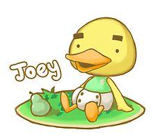 JOEY Photographic Print