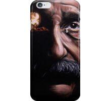 Tears of a Genius iPhone Case/Skin