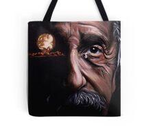 Tears of a Genius Tote Bag