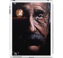 Tears of a Genius iPad Case/Skin