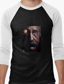 Tears of a Genius Men's Baseball ¾ T-Shirt
