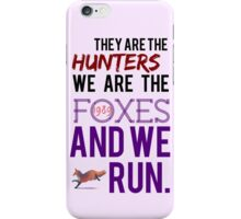 I Know Places - Taylor Swift iPhone Case/Skin