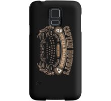 Captain Howdy's Ouija Boards (Color Print) Samsung Galaxy Case/Skin
