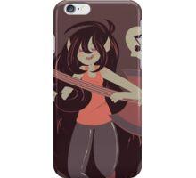Rock Queen iPhone Case/Skin