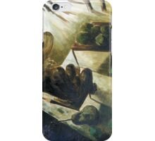 L aplaza del pueblo iPhone Case/Skin