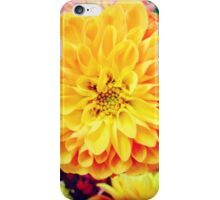 Flower Photograph iPhone Case/Skin