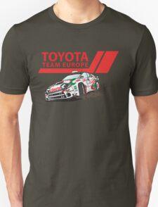 Celica ST185 Unisex T-Shirt