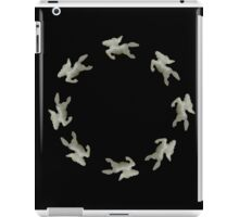 Circle of Horses iPad Case/Skin