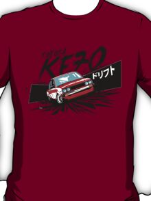 KE70 The Edge T-Shirt