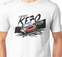 KE70 The Edge Unisex T-Shirt
