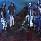 The Bocky Boys by rjpmcmahon