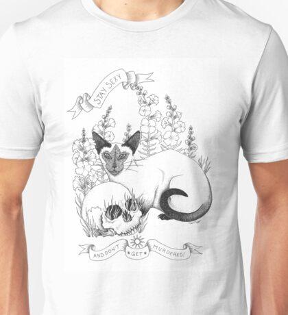 My Favorite Murder Elvis and Death Unisex T-Shirt