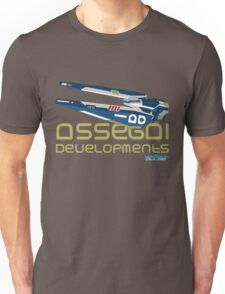 Assegai T-Shirt