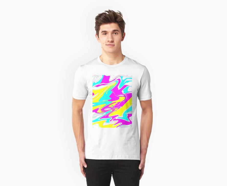 Kitsch Rainbow by rasatouche
