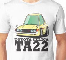 Toyota Celica TA22 Unisex T-Shirt