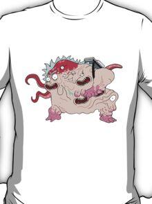 Cronenberg Rick T-Shirt
