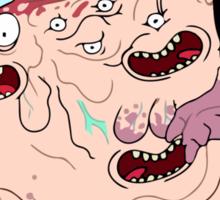 Cronenberg Rick Sticker