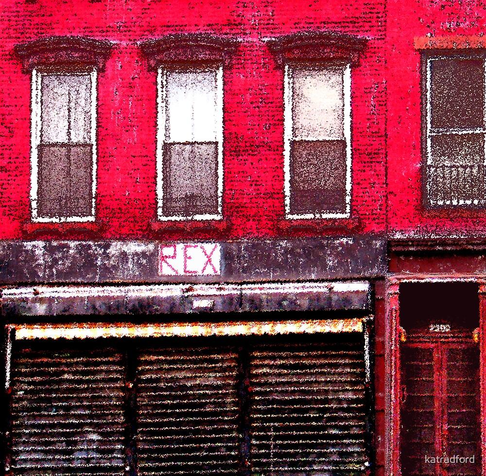 New York 1 by katradford