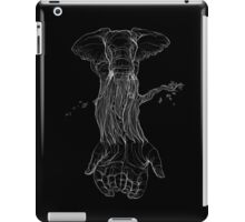 My Exquisite Corpse, Part One iPad Case/Skin