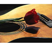 Serenade Photographic Print