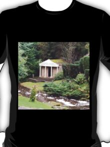 Temple of the Nymphs  T-Shirt